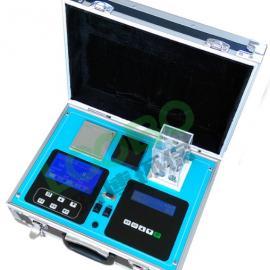 便携式水质检测仪COD氨氮总磷总氮四合一LB-CNPT