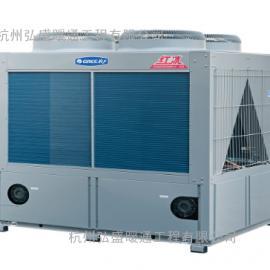 格力空气能热水