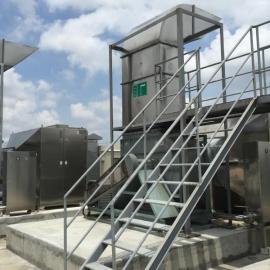 印刷 喷漆 废气吸收塔 废气净化塔 活性炭吸附塔