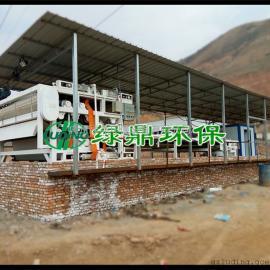 LDFT12500自动洗沙污泥脱水机 浓缩带式污泥脱水机 专