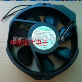 5915PC-20W-B20 NMB 原装正品 耐120度高温