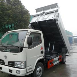 一台装运8立方污泥运输车-8立方污泥运输车生产厂家报价