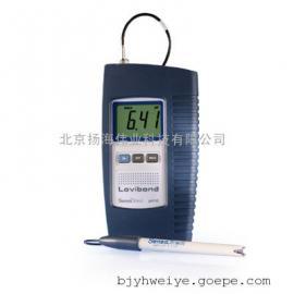 pH110/0.00到14.00pH便携式酸度计
