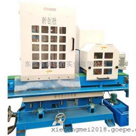 铝制品自动打磨机