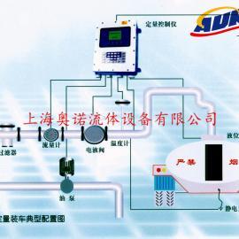 定量装车控制系统,专业厂家生产调试