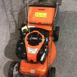 富世华LC19AR 剪草机除草机割灌机草坪车手推式电动割草机草坪机