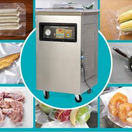 食品真空机液体抽真空 串串香真空包装机