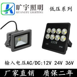 24V DCAC直流交流低压投光灯