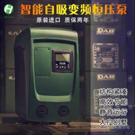 家用泵DAB戴博意大利原装进口变频系统E.SYBOX MINI自来水增压泵