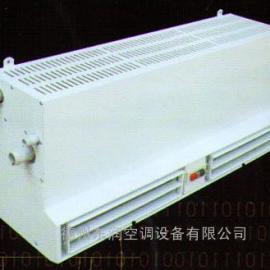 水热型风幕机