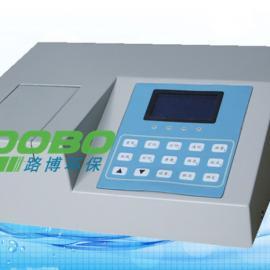 公园绿化地带用什么仪器检测水质 COD快速测定仪型号100