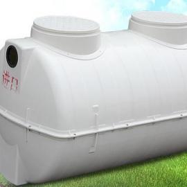 乡村旱厕转型安全五金拔丝化粪池厂家