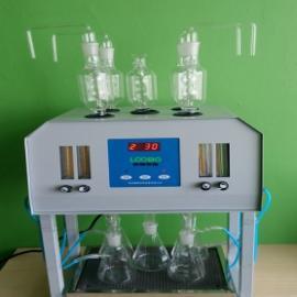 各种水质均用重铬酸钾法COD高温高氯消解器型号100F
