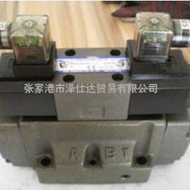 YUKEN油研 MSB-03-X-30叠加式液控单向阀