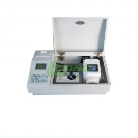 微生物电极法LB-50ABOD快速测定仪生产厂家