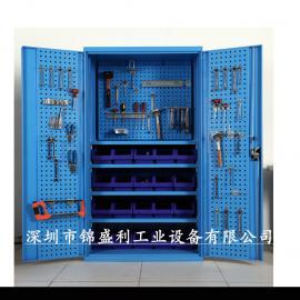 锦盛利夹具柜,钳工组装工具柜,工装夹具配件柜