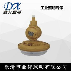 SBD1106-YQL65免维护节能防爆灯管吊式