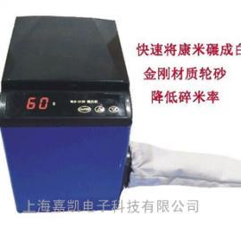 JMNJ-3120碾米�C,稻米、谷子、小米、大��的制��C