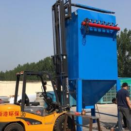 喷砂厂专用废气处理设备厂家批发 布袋除尘器