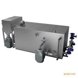 全自动油水分离器 油水处理器