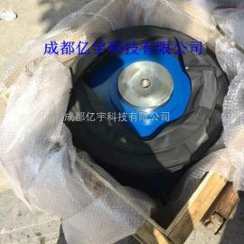 性能稳定使用寿命长川润辊压机油缸YG20024