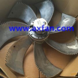 现货出售施乐百轴流风机FN071-SDK.6F.V7P1