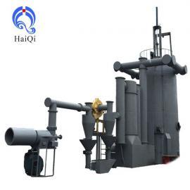 解决垃圾处理难题 垃圾热解气化炉 生活工业垃圾处理 连续运行
