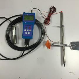 水文测量TD-B160自记式流速仪,便携储存式流速流量仪