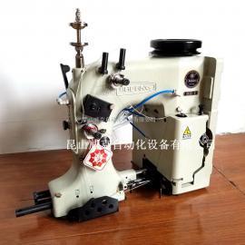 GK35-6自动封口缝包机编织袋纸袋通用封包机自动切线