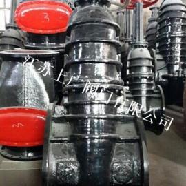 Z545T-10伞齿轮铸铁闸阀