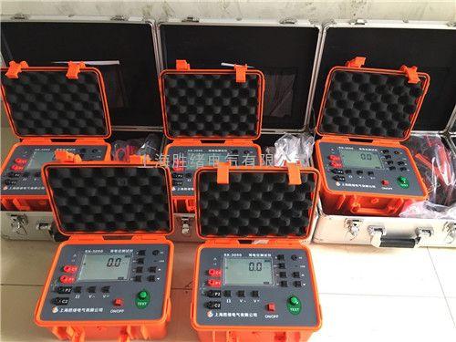 防雷检测仪器设备、防雷装置检测专业仪器