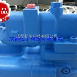 45VTCS60A220 双联叶片泵性能稳定使用寿命长库存大量现货