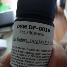 DSM DF-0016光纤涂覆胶水