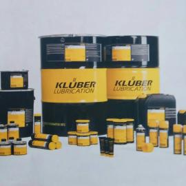 高性能合成齿轮油克鲁勃GH6-460 GH6-1000 GH6-680