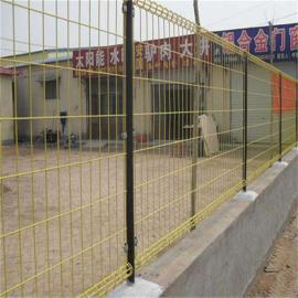 花园护栏网|卷圈护栏网|彩色花园钢丝网|卷圈钢丝网工厂