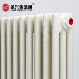 SCGGZY3-1.0/16-1.0型钢制散热器