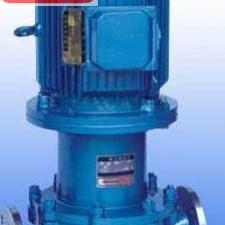CQG型管道式磁力泵