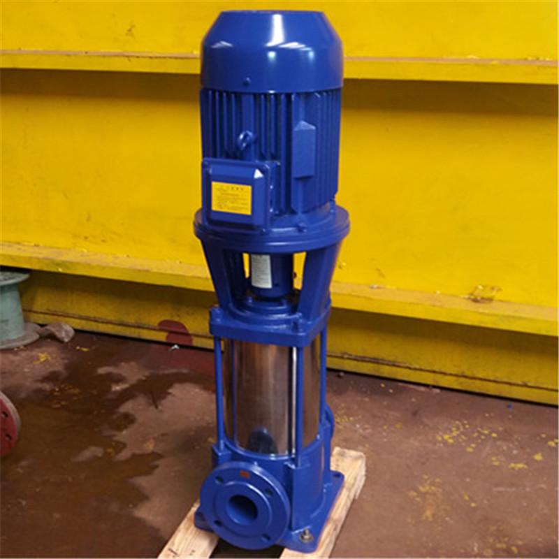 多级泵 立式多级泵图片