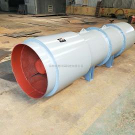 沃美牌SDF隧道风机|隧道施工专用通风机|优质风机生产厂家