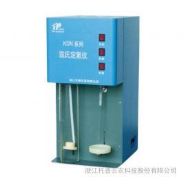 定氮蒸馏装置