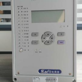 国电南自PSL641UX线路保护测控装置微机保护