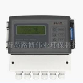 工业浆料浓度监测LBS-100型光电在线式污泥浓度计