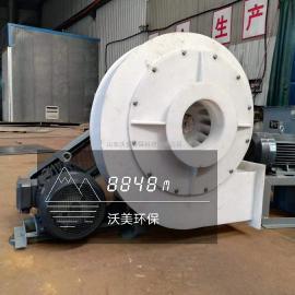 PP防腐风机|耐酸碱耐腐蚀风机|环保节能风机生产厂家