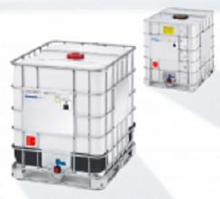 哪有卖食品级IBC吨桶 1000升塑料方桶价格