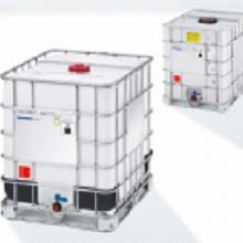 SCHUTZ塑料吨桶 1000L本色塑料桶