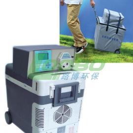 水质采试样用什么容器 LB-8000D水质自动采样器