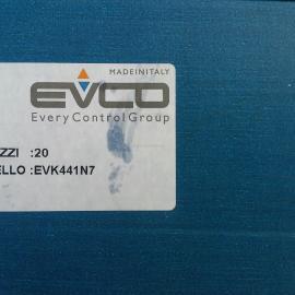 EVK411M7VCBS温控器