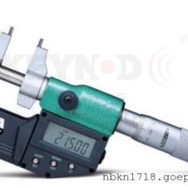 正品原装INSIZE英示数显内径千分尺(经济型)3520系列