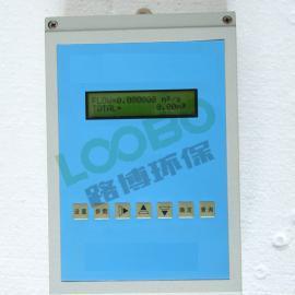 供水引水渠LB-CS超声波明渠流量计