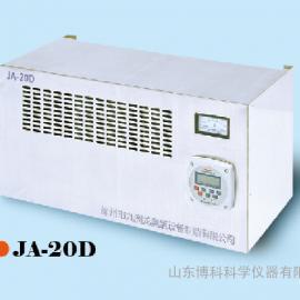 九洲龙空气消毒系列-(JA-D壁挂式臭氧发生器)